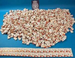 lote de esteroides