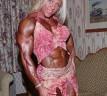 Mujeres musculosas, Marja Lehtonen