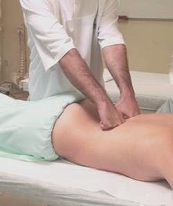 Blogs y masajes como profesión