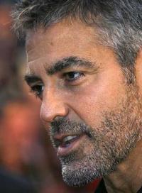 George Clooney - El Übersexual