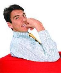 Bloggueros - ¿Alguno es Googlesexual?