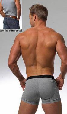 Boxers una opción en ropa interior masculina