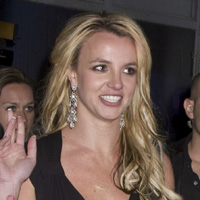 Entrena fitness con Britney Spears