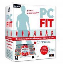 Entrenar con el PC Fit