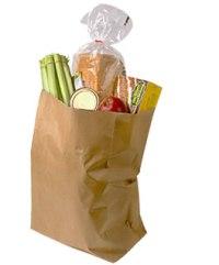 Selección de alimentos en la dieta culturista