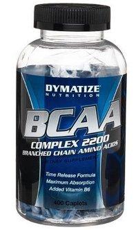 Suplementación Deportiva, Aminoácidos de Cadena Ramificada o BCCAs