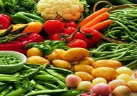 Tabla Calórica: Verduras y Legumbres