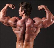 Crea músculos con Altas Repeticiones