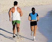 fuerza y músculos según el sexo