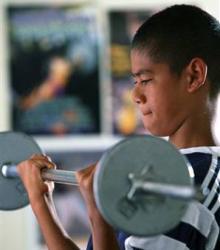 Ejercicio físico y adolescencia