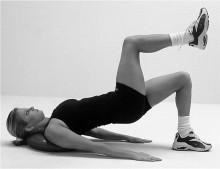 Preguntas sobre entrenamiento de glúteos y caderas