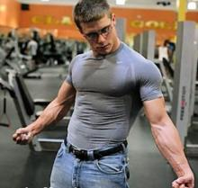 motivación de hombres y mujeres que asisten al gimnasio