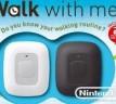 Nueva propuesta de ejercicios, Walk With Me! de Nintendo