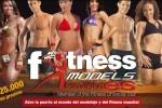 Fitness Models Revista ES 2009
