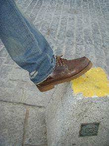 calzado casual masculino