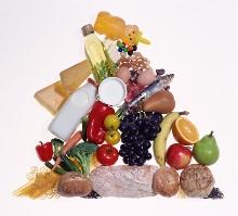 mitos en las dietas