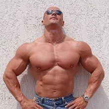 Construye pectorales voluminosos, ejercicios para el pecho
