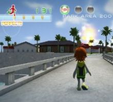 Konami anuncia Walk it out, mas fitness para Wii