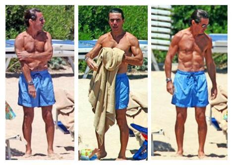 ESTRENO BAR Aznar-cachas