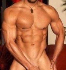 Hombres y depilación genital