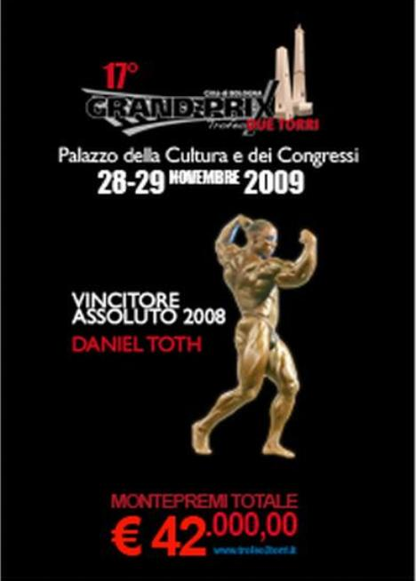 XVII Grand prix Trofeo Due Torri 2009
