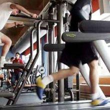 10 errores comunes en el gimnasio