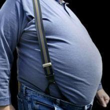 La barriga protuberante atenta contra la vida