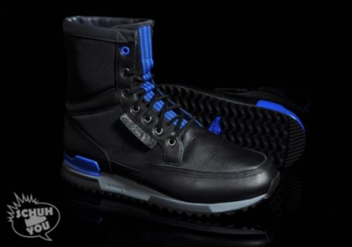 Adidas ZX, zapatillas para el invierno