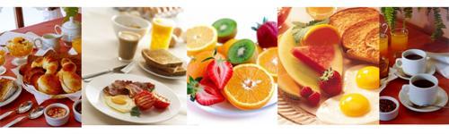 10 Desayunos Culturistas