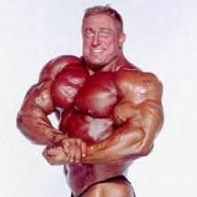 Trucos pro: entrenar pecho como Markus Ruhl