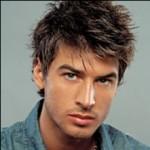 peinados masculinos