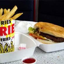 Trucos para restar calorías a la comida basura
