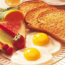 desayuno culturista