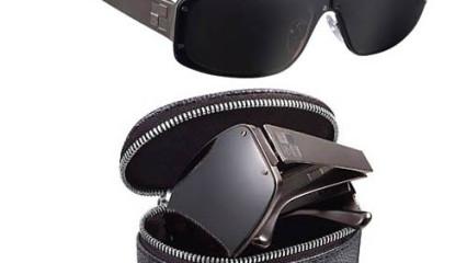 Evasion, Gafas plegables de Louis Vuitton