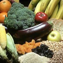 Más fibra en tu dieta