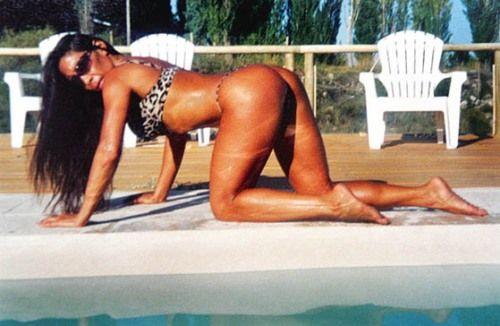 Patricia Olmedo, como estar en forma a los 40