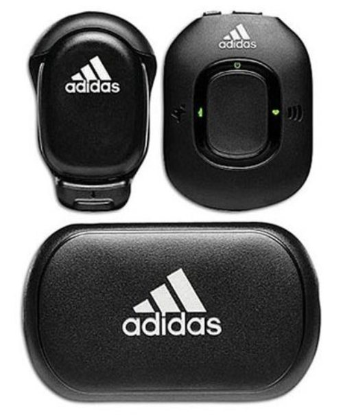 Adidas miCoach, mas gadgets para entrenar