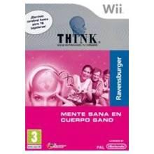 Think un juego para entrenar cuerpo y mente con la Wii
