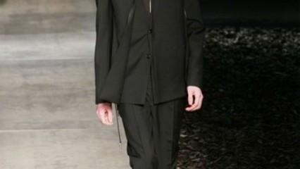 Presentación de Dior Homme en París: Entre el lujo, la creatividad y la comodidad