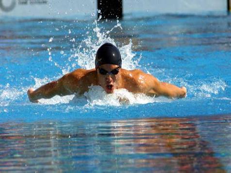 Natación, un deporte completo
