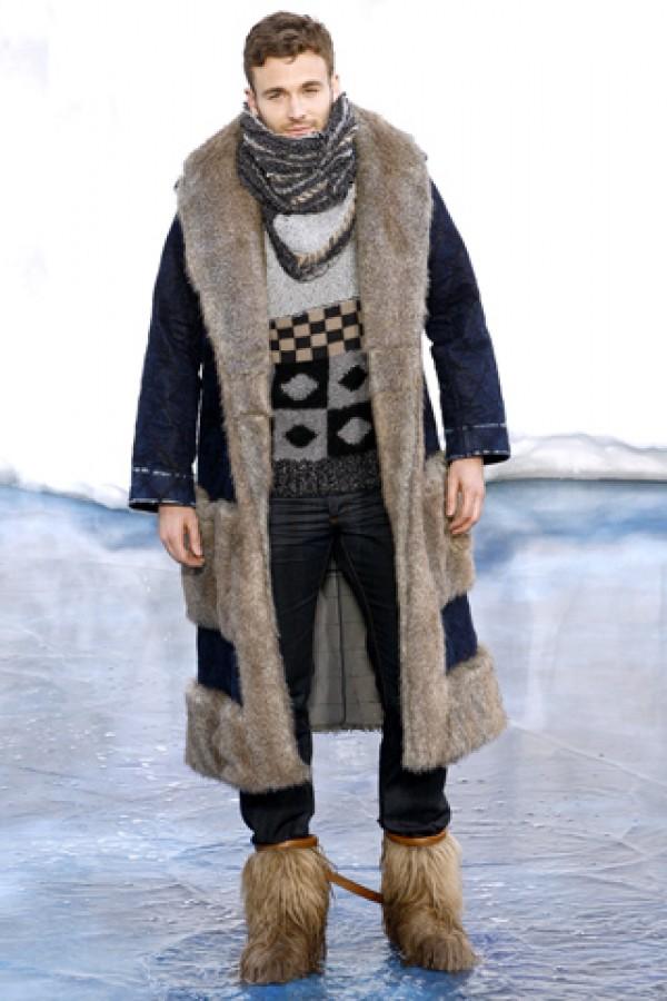 Semana de la Moda de París: Chanel y su colección Otoño- Invierno 2010- 2011