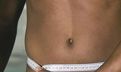 Combatir la grasa abdominal
