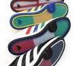 Adidas lanza una nueva colección de zapatillas para el Mundial 2010