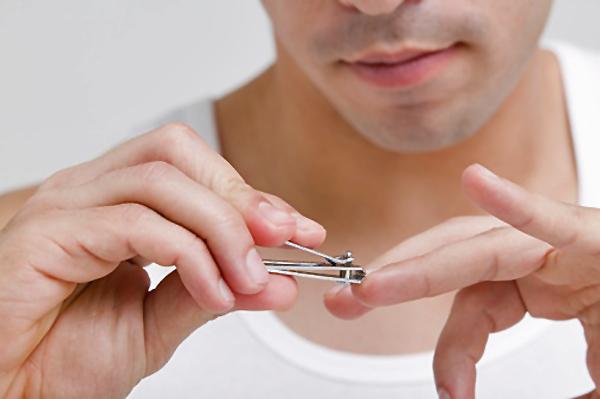 El cuidado de las uñas