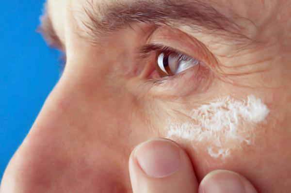Edad e hidratación de la piel