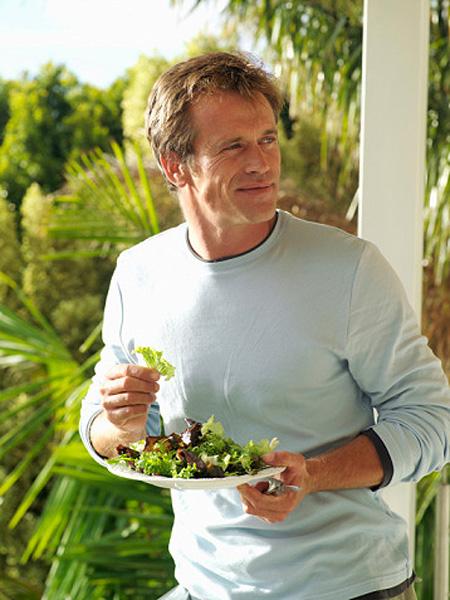 Salud y buena alimentación