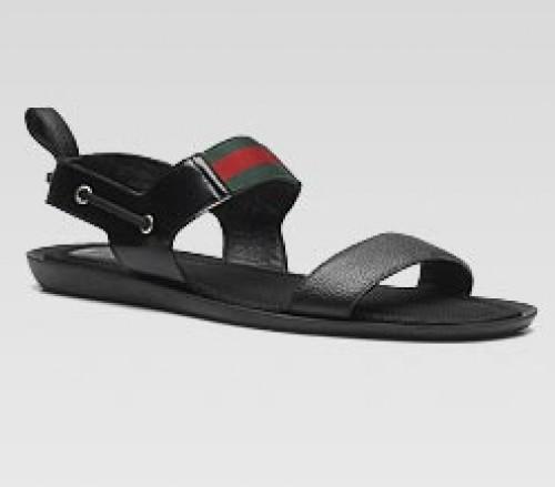 Gucci y sus modelos de sandalias para el verano 2010