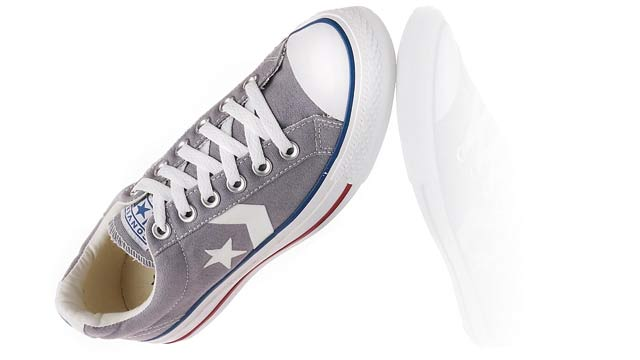 Converse relanza las Star Player