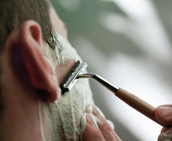 Gama de productos Gillette para el afeitado