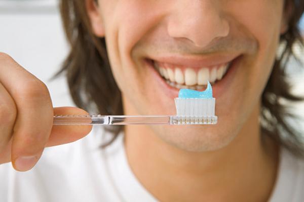 Mal aliento e higiene bucal